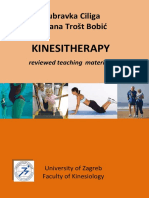 Kines i Therapy