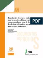 S1700671_es descripcion marco metodologico de matrices