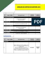 Programa de Gestion Seguridad Tecnomin Data Noviembre
