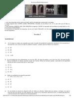 Examen Para ENLACE Media Superior