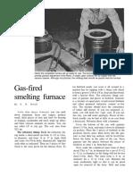 furnace plans pdf refractory furnace