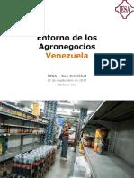 IESA EntornoVzla-Agro 20170923