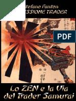 Zen e La via Del Trader Samurai