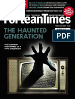 Fortean Times Issue 354 June 2017