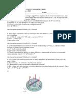 Para Preparar Examen Electromagnetismo