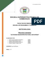 Pleurotus Act. Neuroprotectora (3)