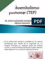 6 Tromboembolismopulmonar 130411215607 Phpapp02