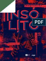 Insólito Festival de Cine