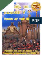 Heroes5 Manual Es 3.0