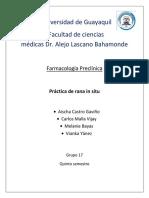 Farmacologia Rana in Situ-2.