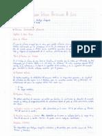 Resumen Información Empalmes - Anderson Montoya