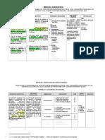 Matriz de Operacionalizacion y Consistencia