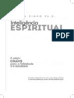 eBook - Inteligencia Espiritual - Dr Djalma Pinho - PT