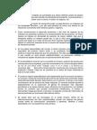 Conclusiones Sector Terciario