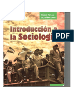 Libro de Sociologia Honduras