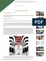Dead Souls & Live Poets_ Chronicles of a False Awakening, Part 3 _ Auticulture