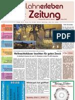 RheinLahn-Erleben / KW 49 / 04.12.2009 / Die Zeitung als E-Paper