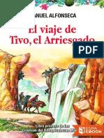El Viaje de Tivo, El Arriesgado - Manuel Alfonseca (6)