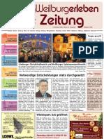 LimburgWeilburg-Erleben / KW 49 / 04.12.2009 / Die Zeitung als E-Paper