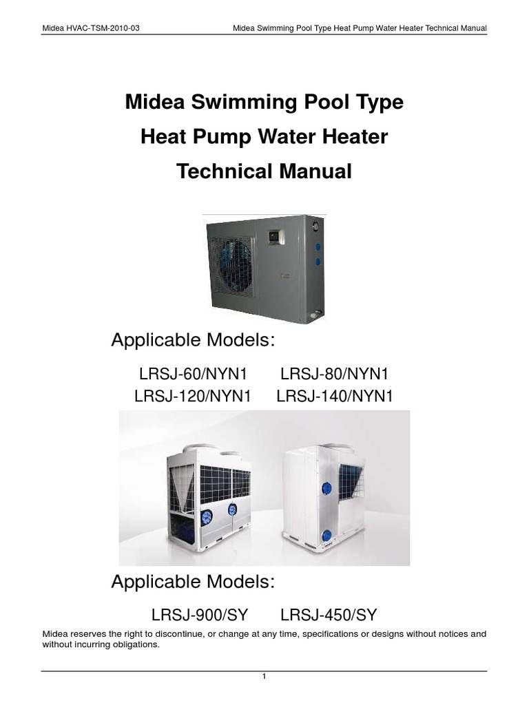 Water pump for heating: types, specifications and selection rules 11
