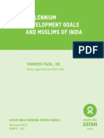 Millennium_Development_Goals_and_Muslims - Saeed Naqvi .pdf