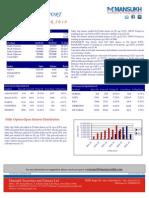 Derivative Strategy analysis 7/9/2010