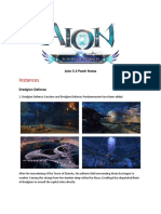 AION Patch Notes 031517
