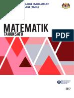 Matematik tmk