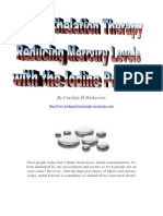 Metal Chelation Therapy Iodine Protocol