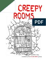 100 Creepy Rooms