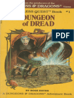 Endless Quest 01 - Dungeon of Dread.pdf