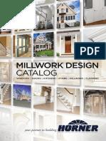 Mill Work Design Catalog