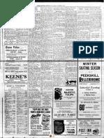 Ossining NY Citizen Register 1947 - 2718