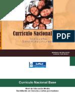 CNB Bachillerato en CCLL Por Madurez
