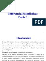 Clase5-Inferencia Estadistica Parte1
