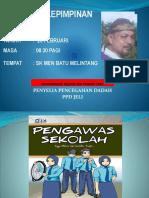 Ceramah Kepimpinan Pengawas.pptx