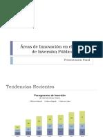 18 Panel Inicial areas de innovacion de inversion publica Caso Peru