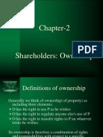 ppt Shareholders