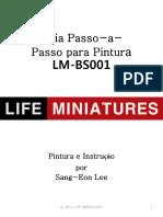Figure Painting Guide (Português)