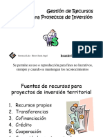 IF11_gestion de Recursos Para Proyectos de Inversion