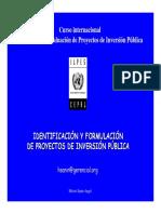 IF01_CICLO Identificacio y Formulacion de PIP