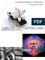 Estrategias Metodologías Humanista.  Dra. Iraima V. Martínez M.