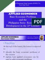 ABM_AE12_003_Economic Problems and Socio-economic Statuso of the Philippines