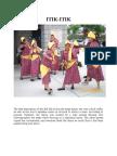 Folkdance