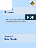 Electronics Chapter 3