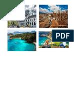 Cuenca y Galapagos