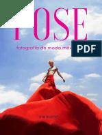 Pose Libro. Prado Gustavo, Valenzuela Melissa