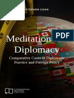 Meditations in Diplomacy E IR