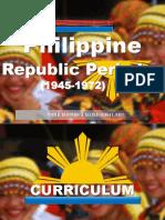Philippine Republic
