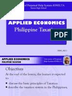 ABM_AE12_009_Philippine Taxation.pptx